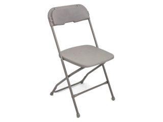 Standard Folding Chairs